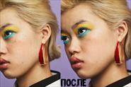 Обработка, ретушь, замена цвета