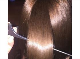 Ботокс,кератиновое выпрямление волос. Выезд на дом.