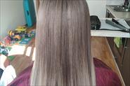 Работы- кератин, наращивание волос, ресниц