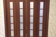 Двери-купе и двери-гармошки