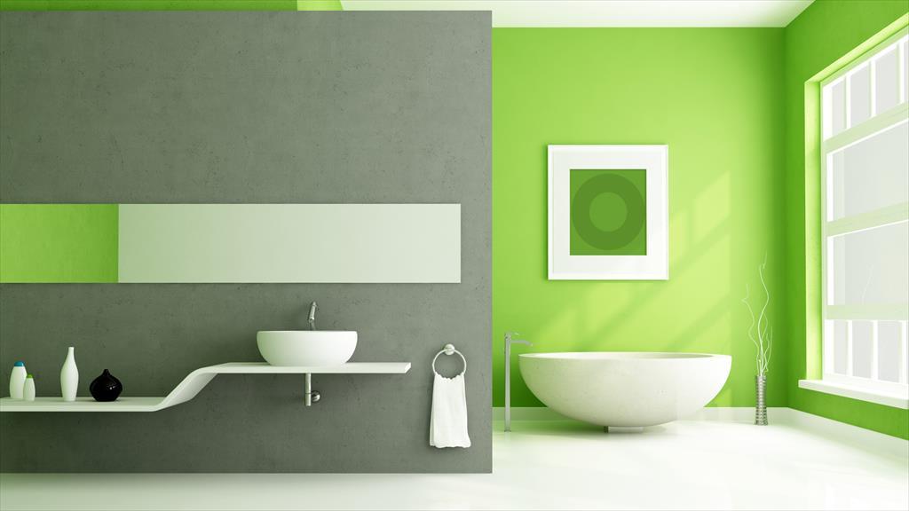 Как снять краску со стены в ванной