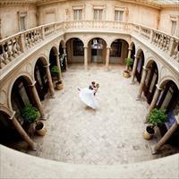 Места для свадебной фотосессии в Москве