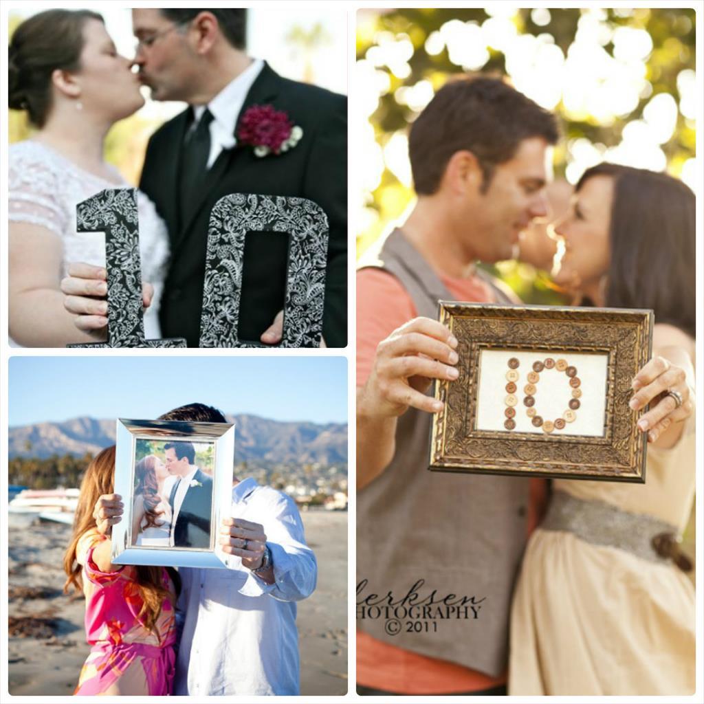 фотосессия годовщина свадьбы