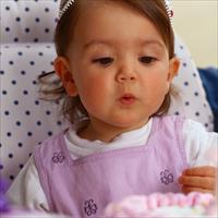 Фотосессия на 1 годик